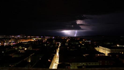 Zadar Lightning